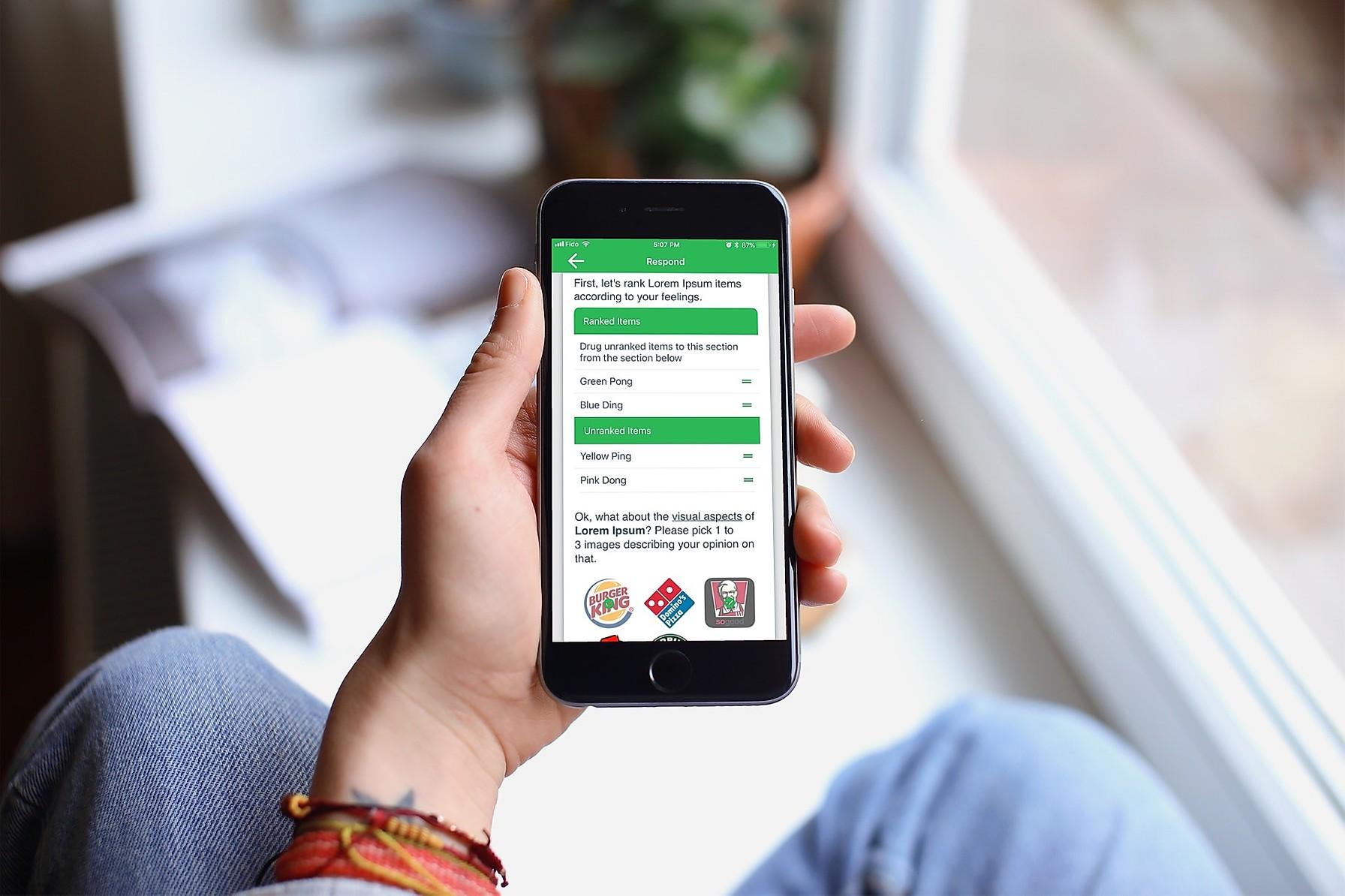 HatchTank Mobile App