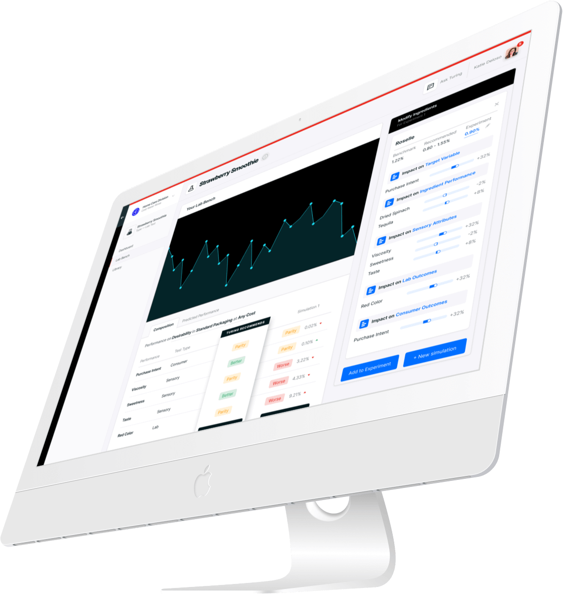 Turing Platform Overview
