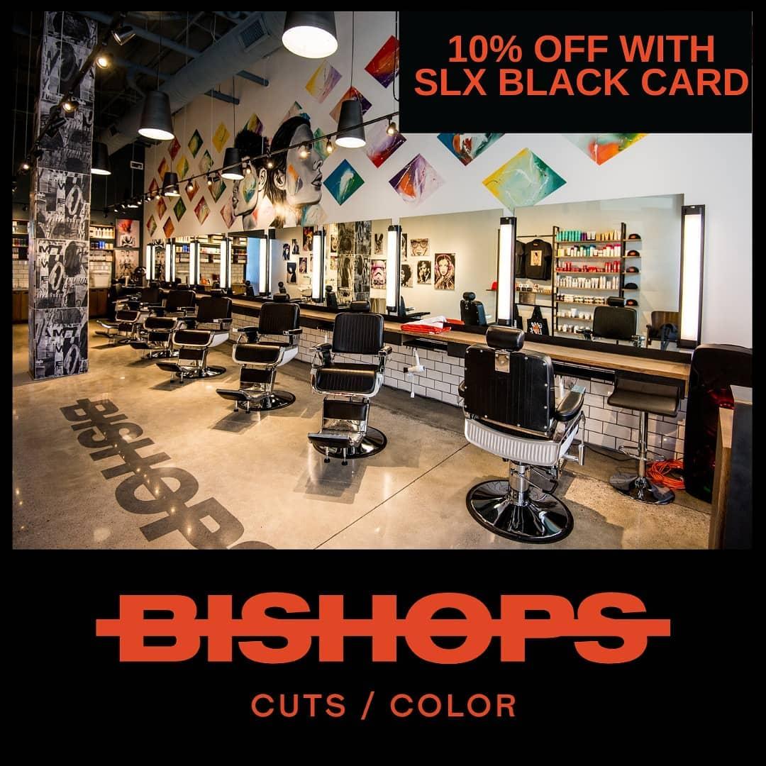 Bishops Cut / Color Chamblee