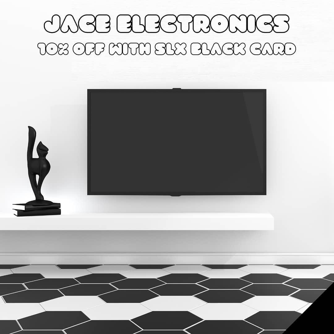 Jace Electronics