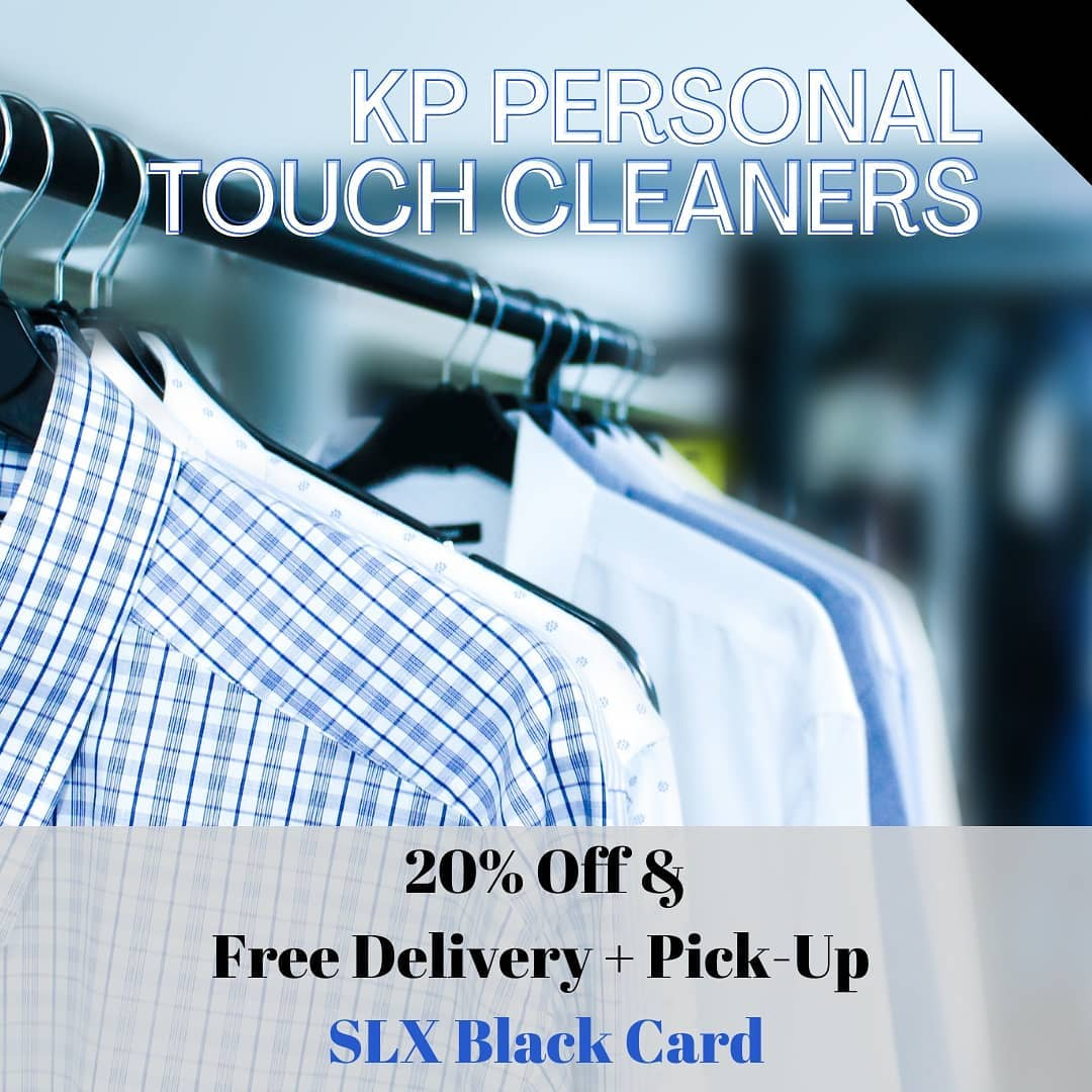 KP Personal Touch Cleaners