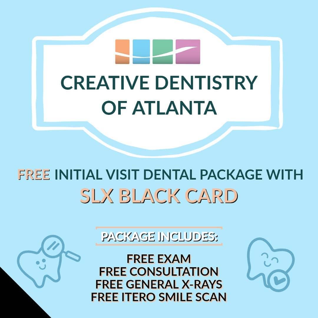 Creative Dentistry