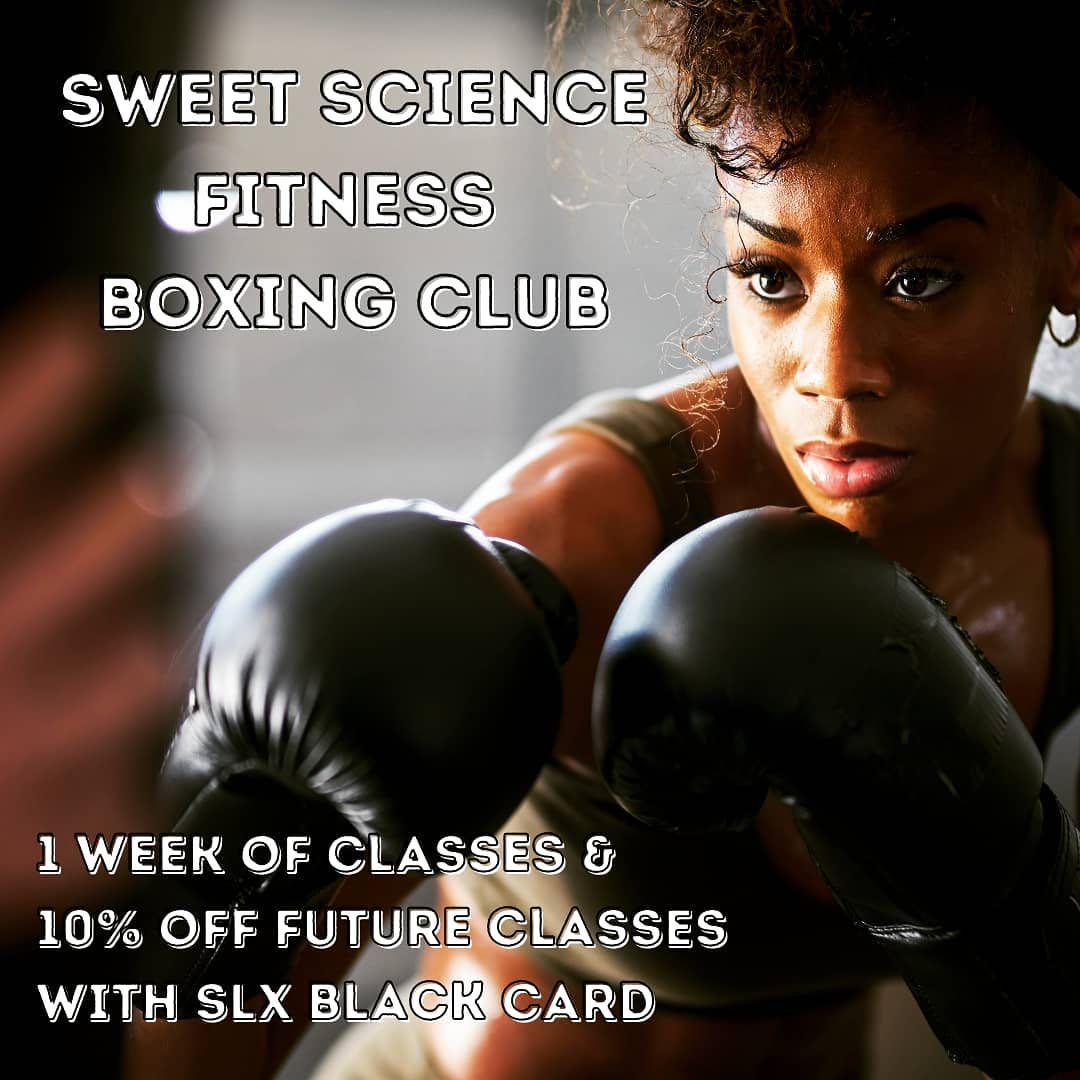 Sweet Science Fitness