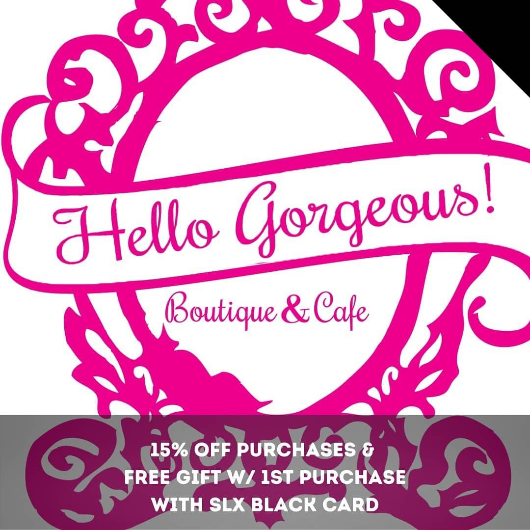 Hello Gorgeous Boutique GA