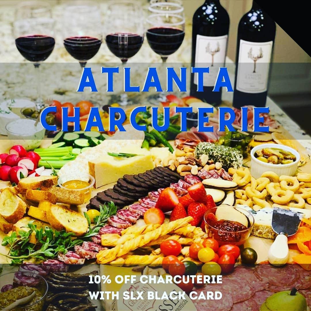 Atlanta Charcuterie