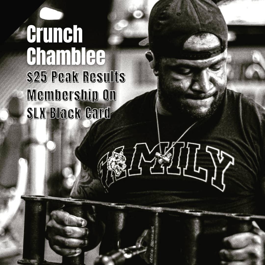 Crunch Chamblee