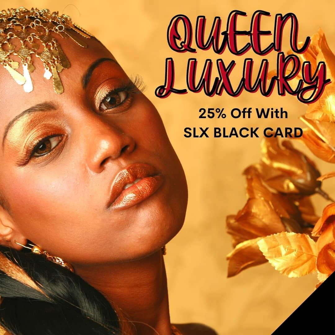Queen Luxury Hair