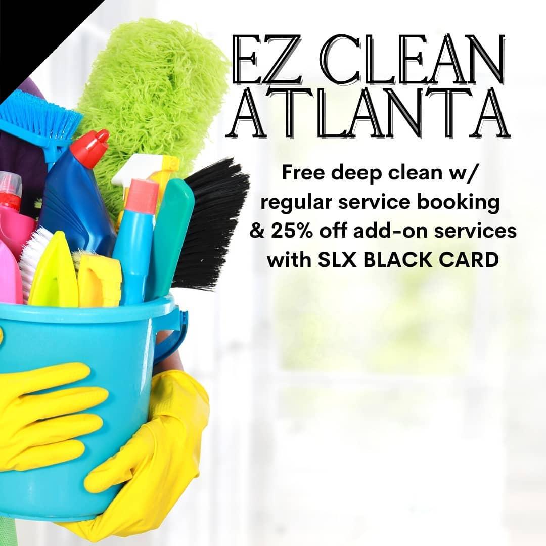 EZ Clean Atlanta
