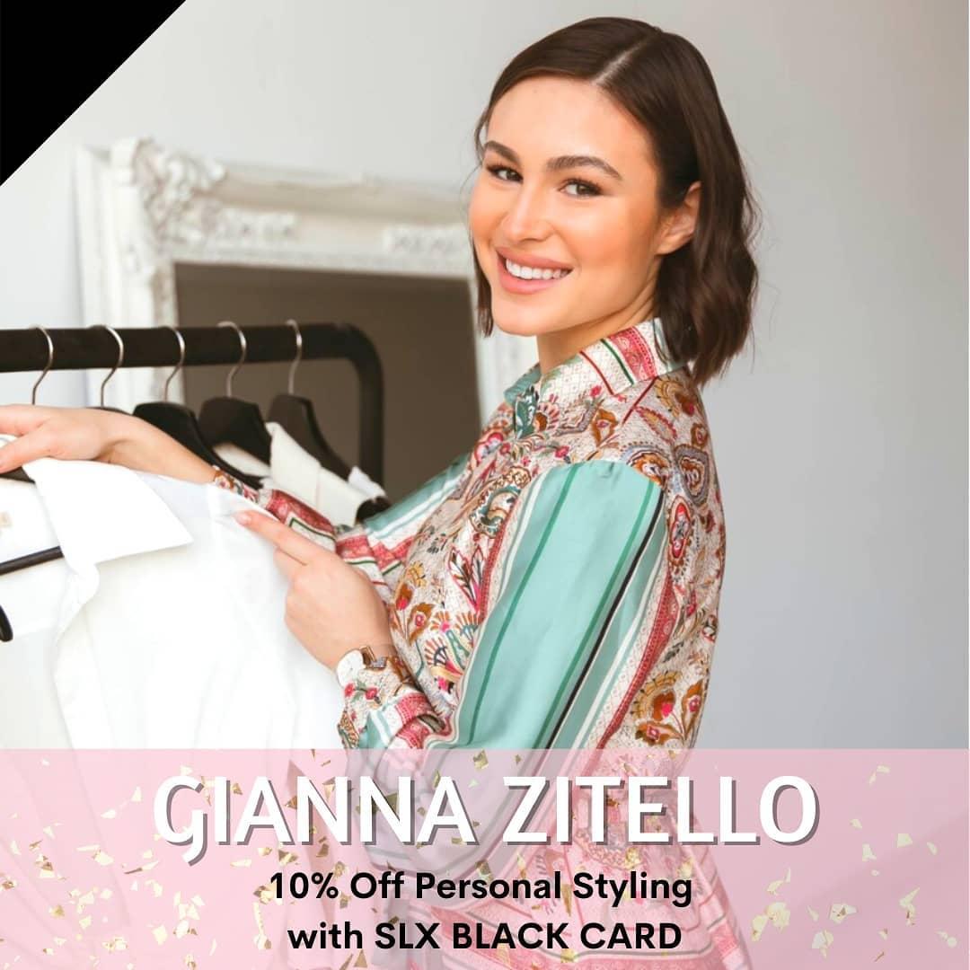 Gianna Zitello