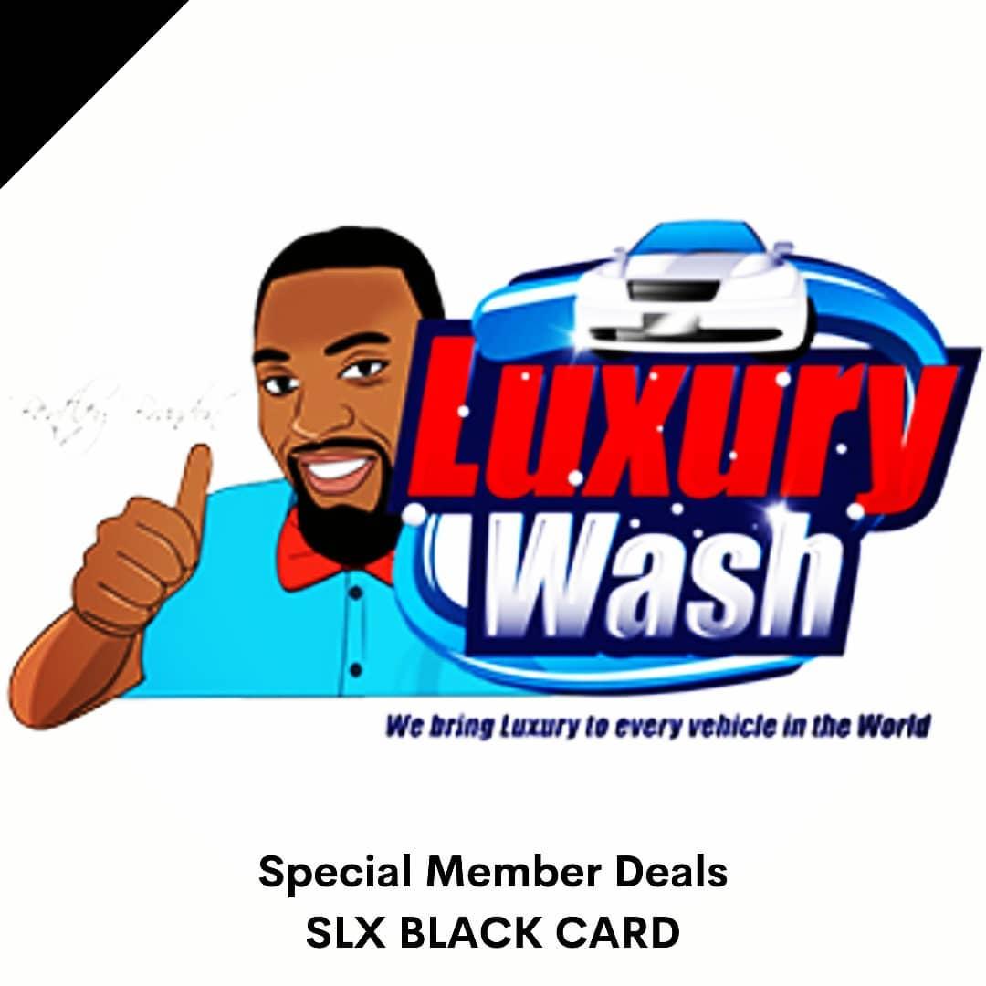 Luxury Wash World