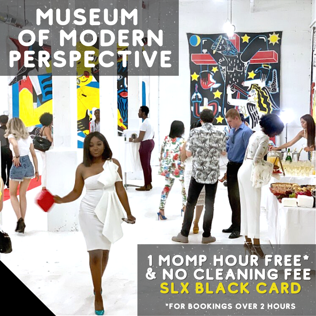 Museum of Modern Perspective