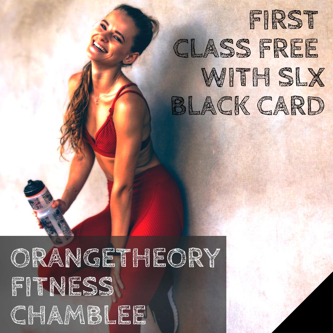 Orange Theory Chamblee