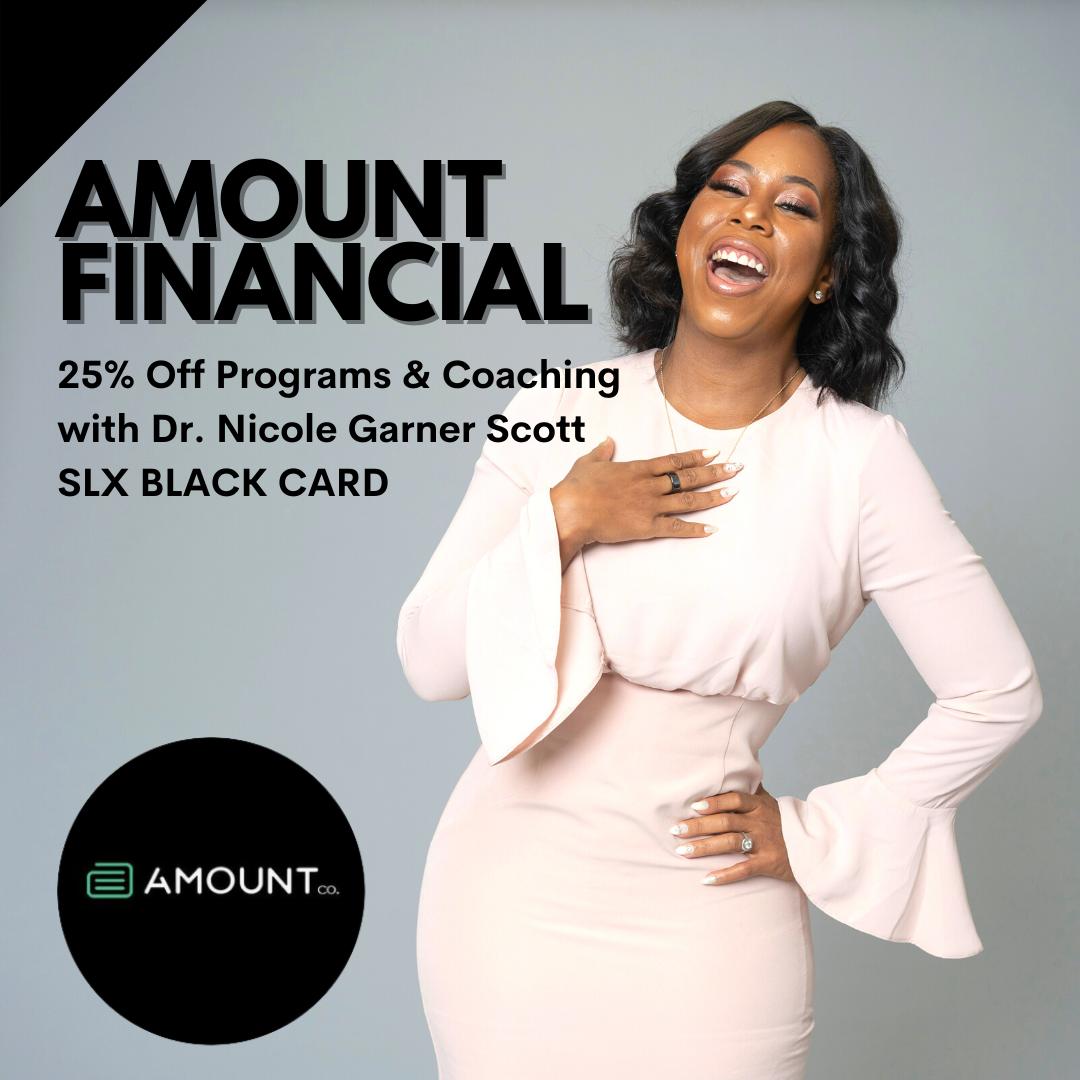 Amount Financial