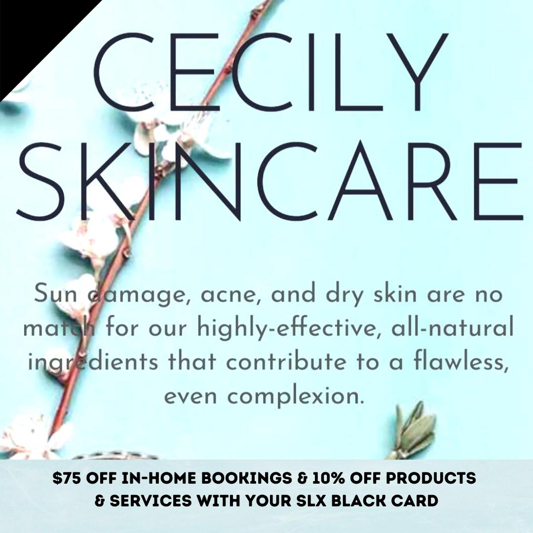Cecily Skincare