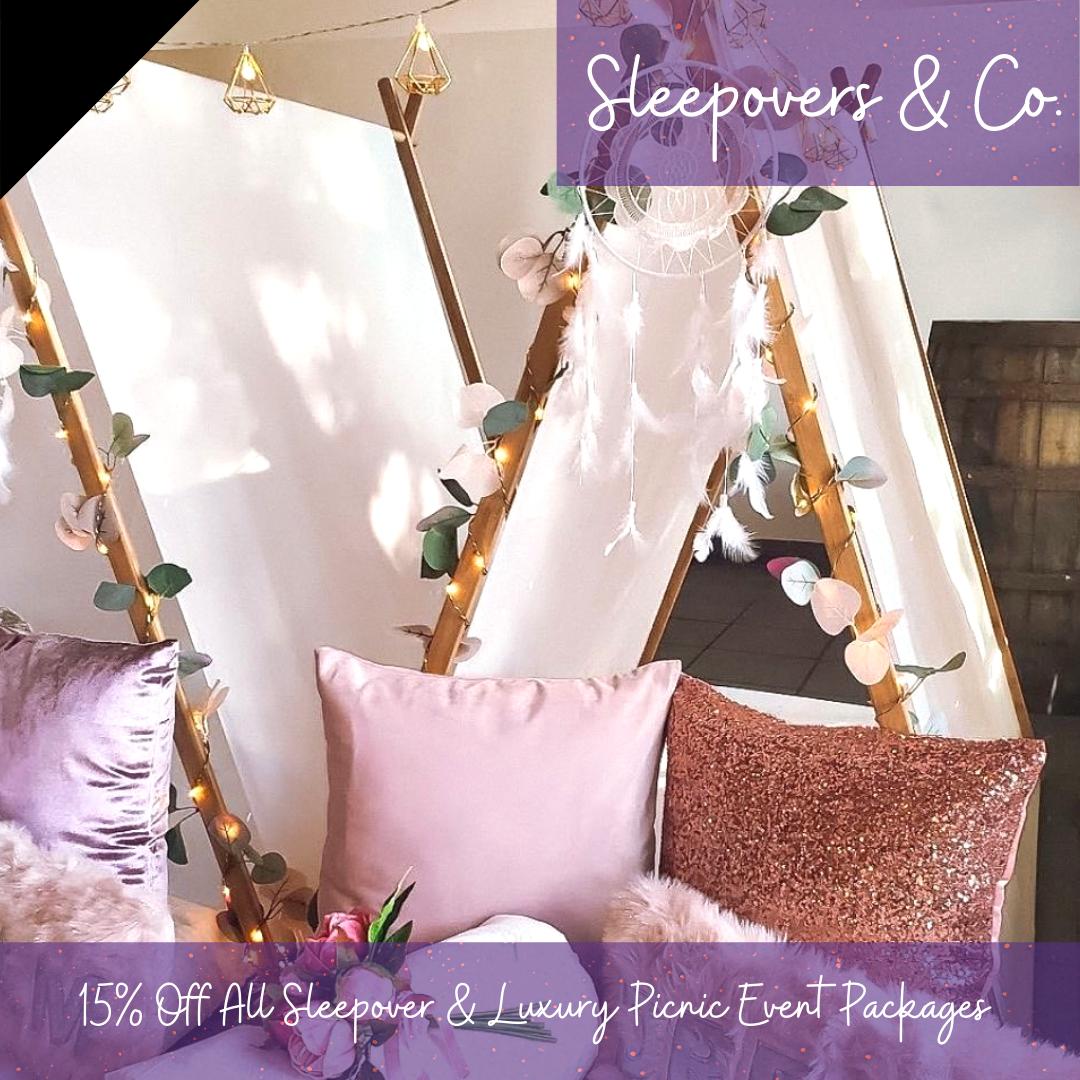 Sleepovers & Co.