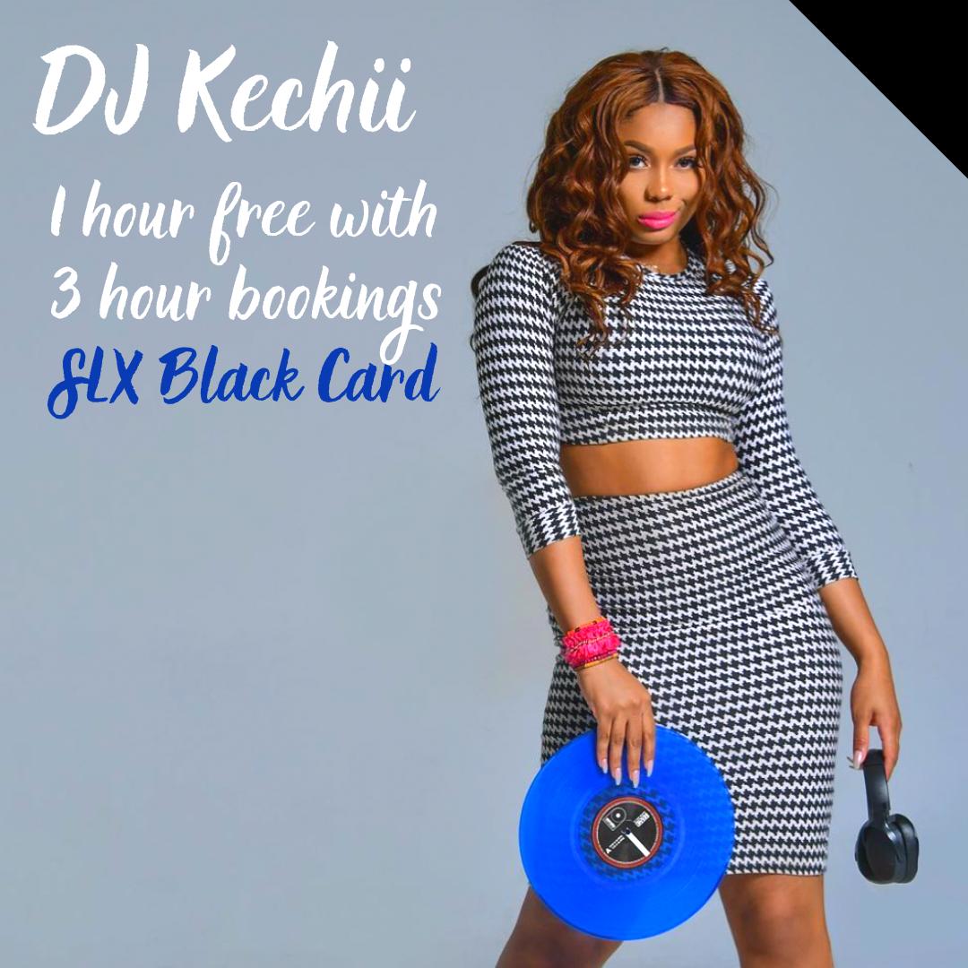 DJ Kechii