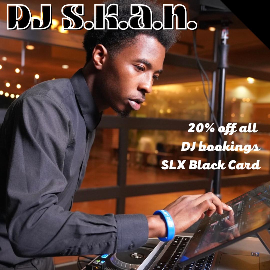 DJ S.K.A.N.