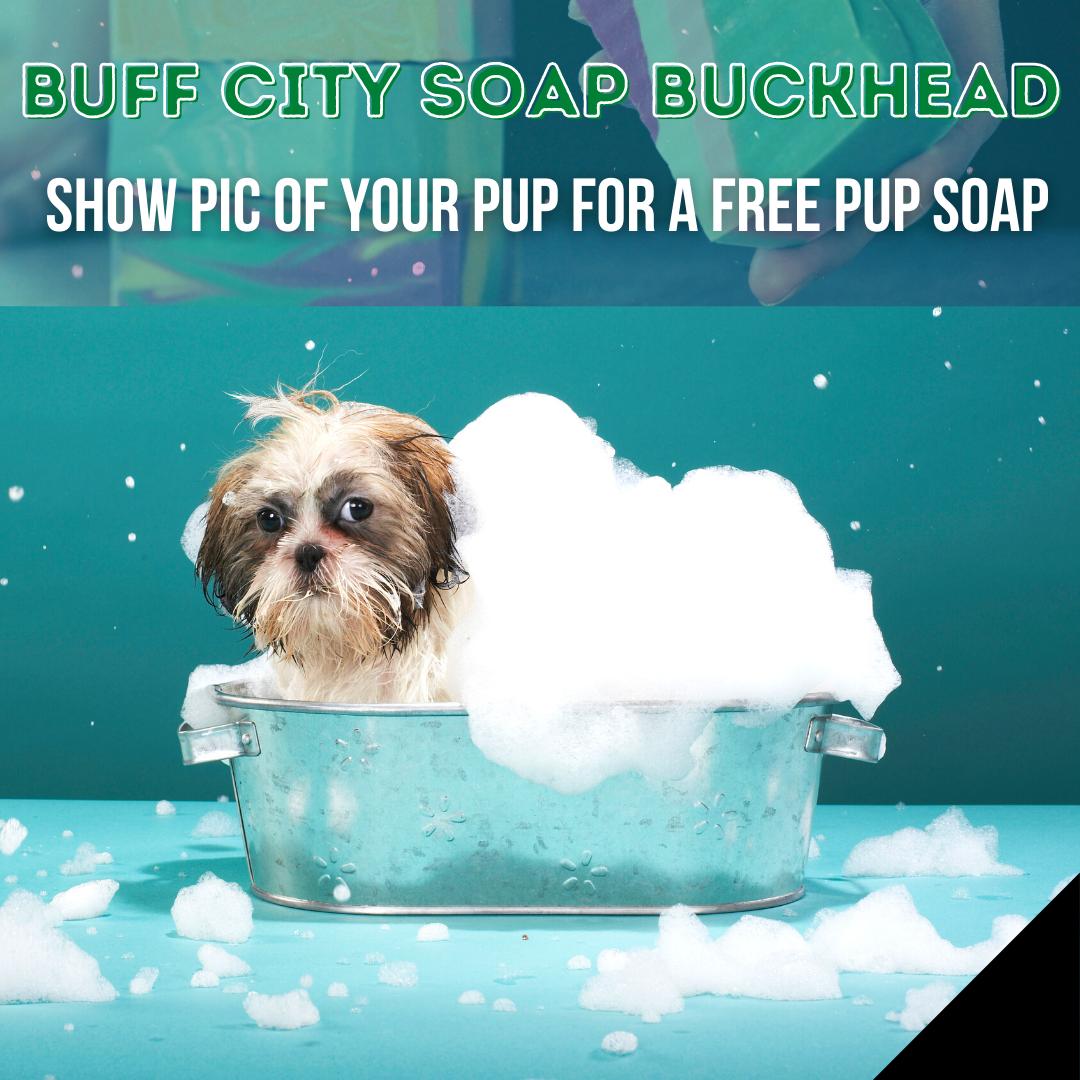 Buff City Soap Buckhead