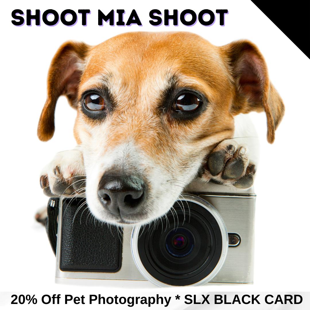 Shoot Mia Shoot