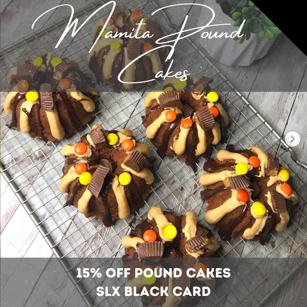 Mamita Pound Cakes
