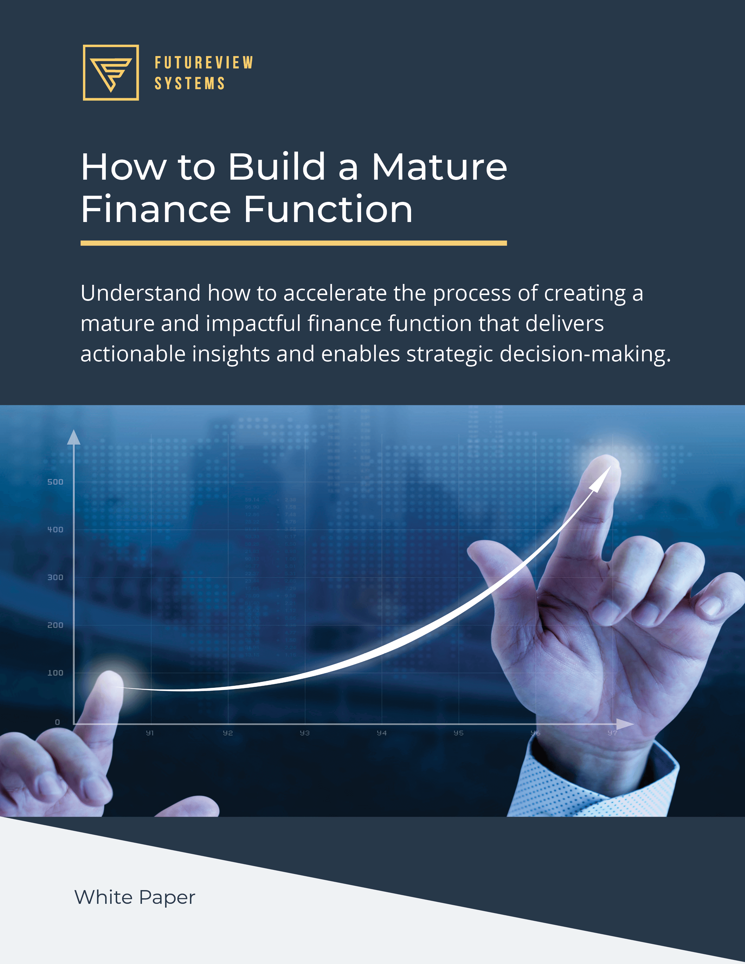 How to Build a Mature Finance Function