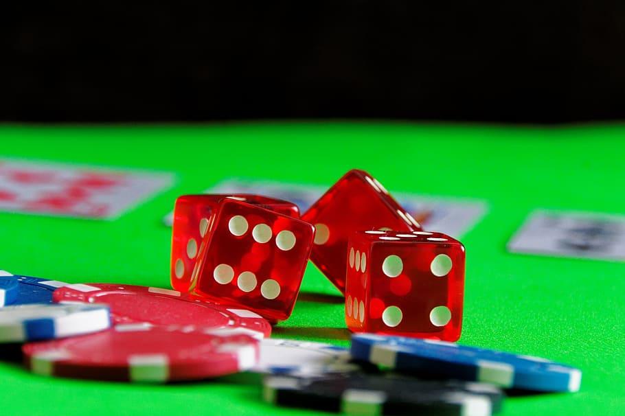 Educating the Gambling Industry