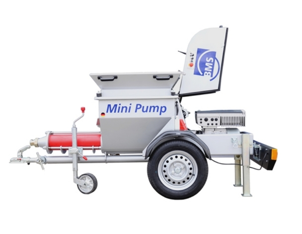 BMS FLUID E32 (MINI PUMP)