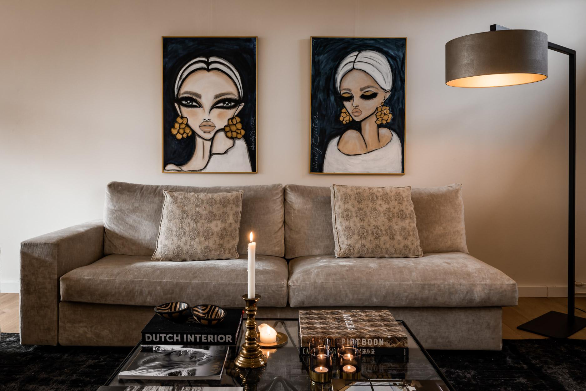 Studio Flabbergasted Portfolio - Fotografie Chantal Hoozemans