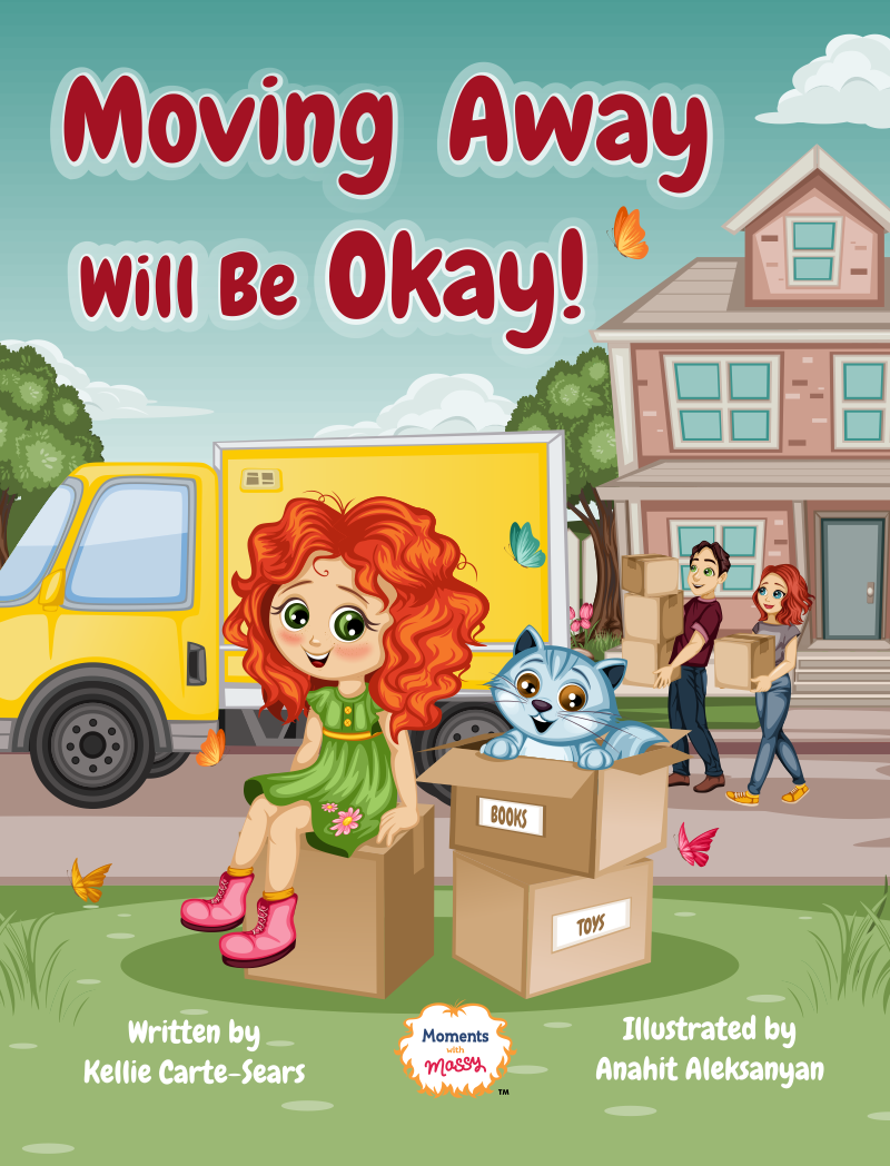 Moving Away will Be Okay! - Moments With Massy