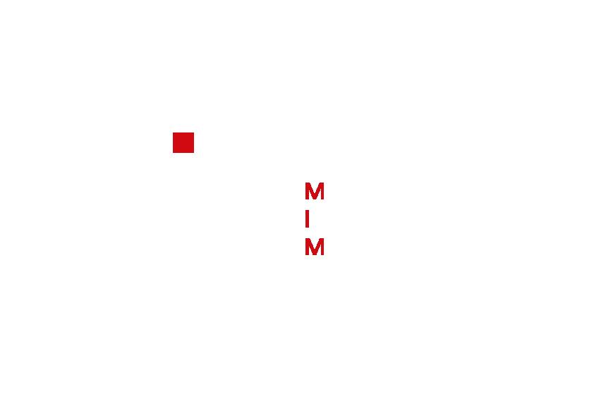 logo MIM event
