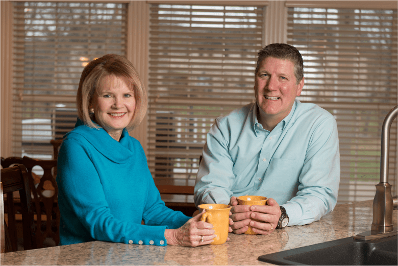 Pastors Tom & Vicki Leuther