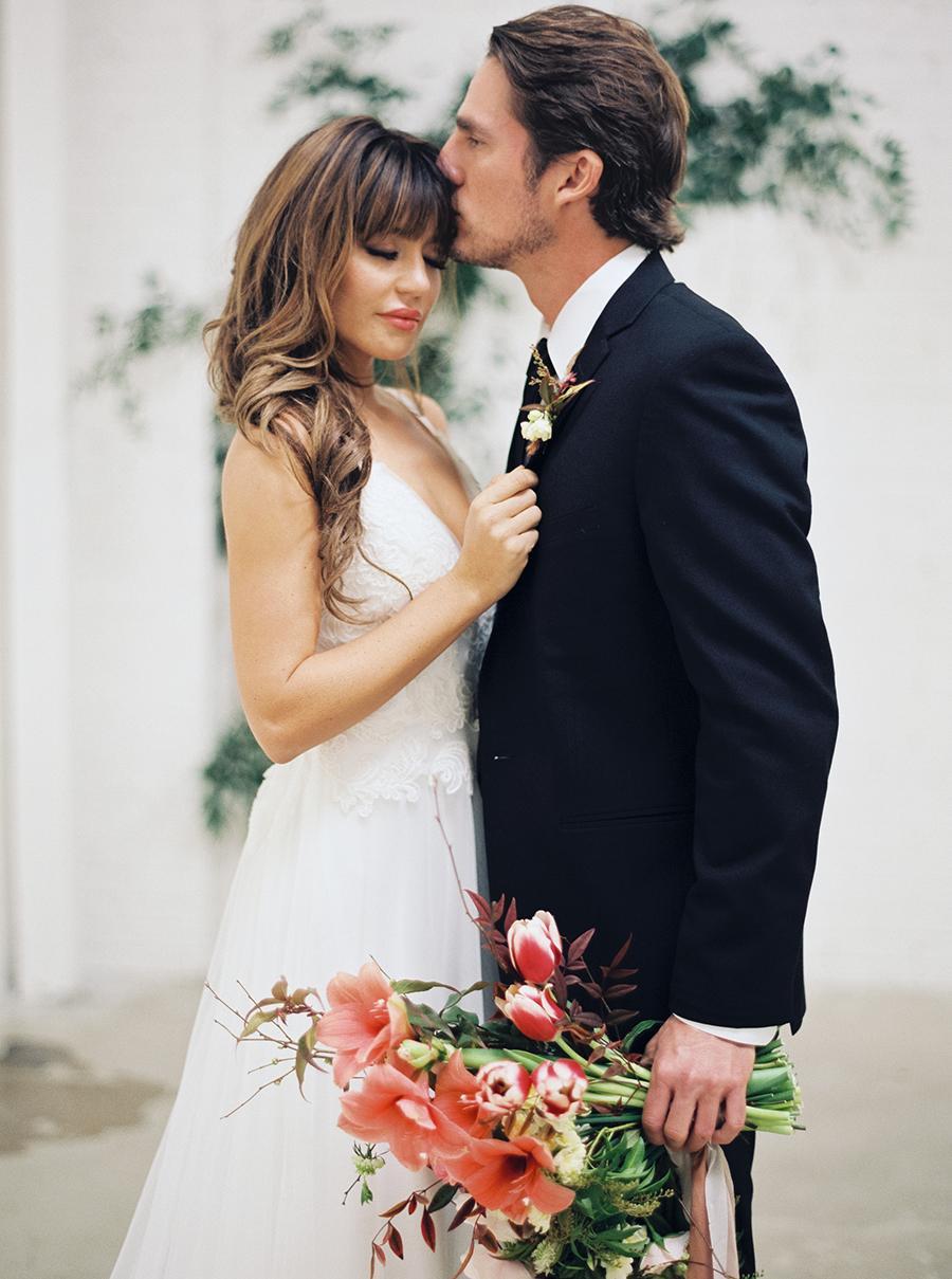 honeypot - hnypt - warehouse wedding