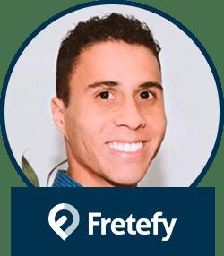 webinar satisfação de clientes logística