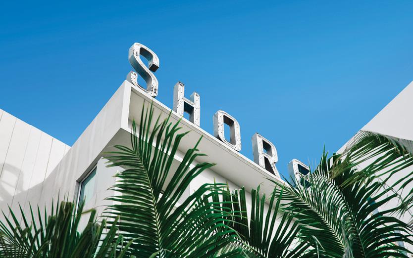 The Shore Club