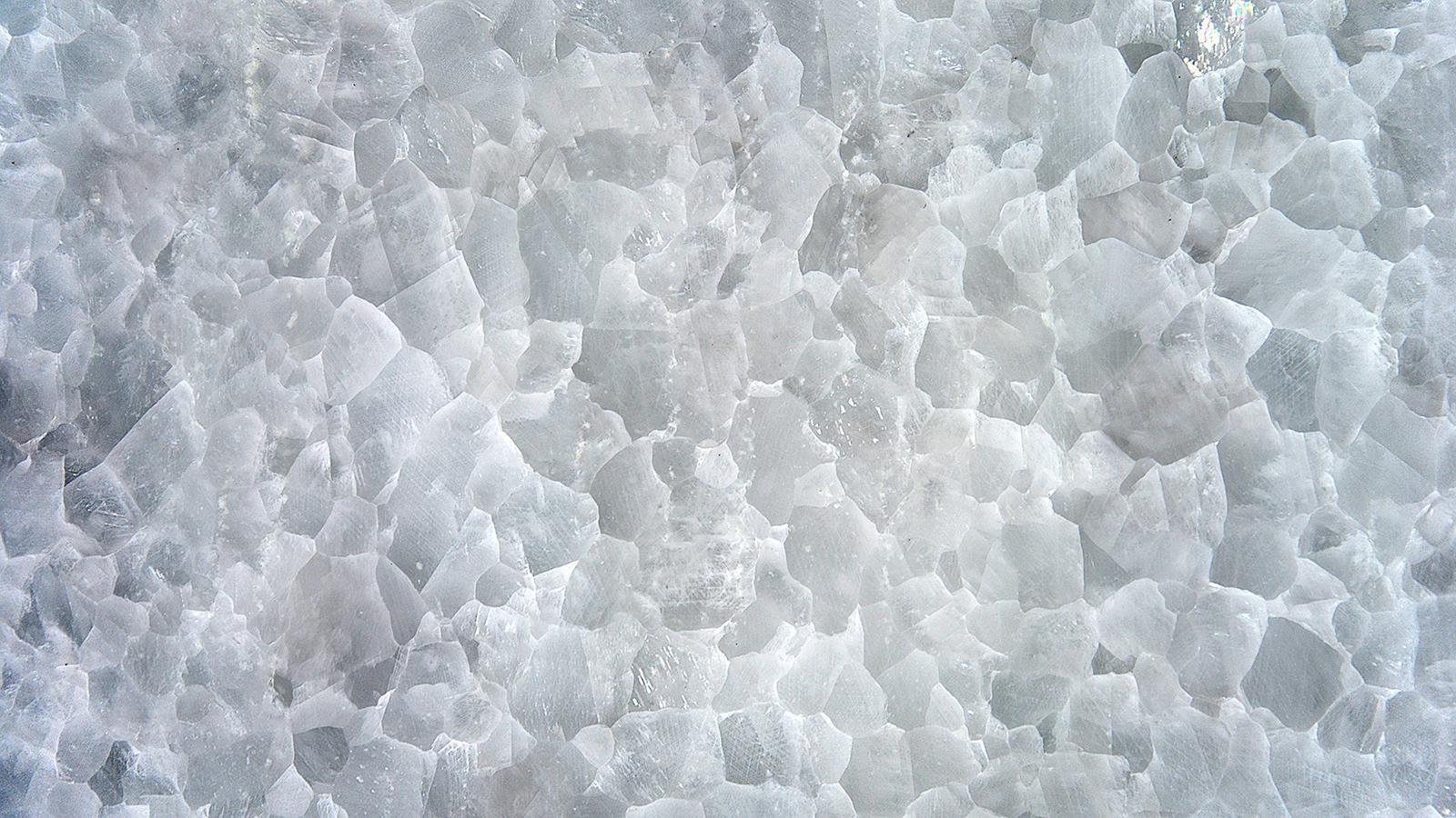 Smokey Crystal