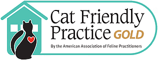 The Cat's Meow is a Cat Friendly Gold Practice