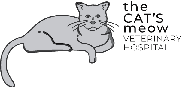 Cats Meow Logo