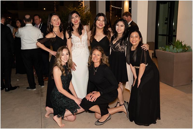 gamma phi beta wedding