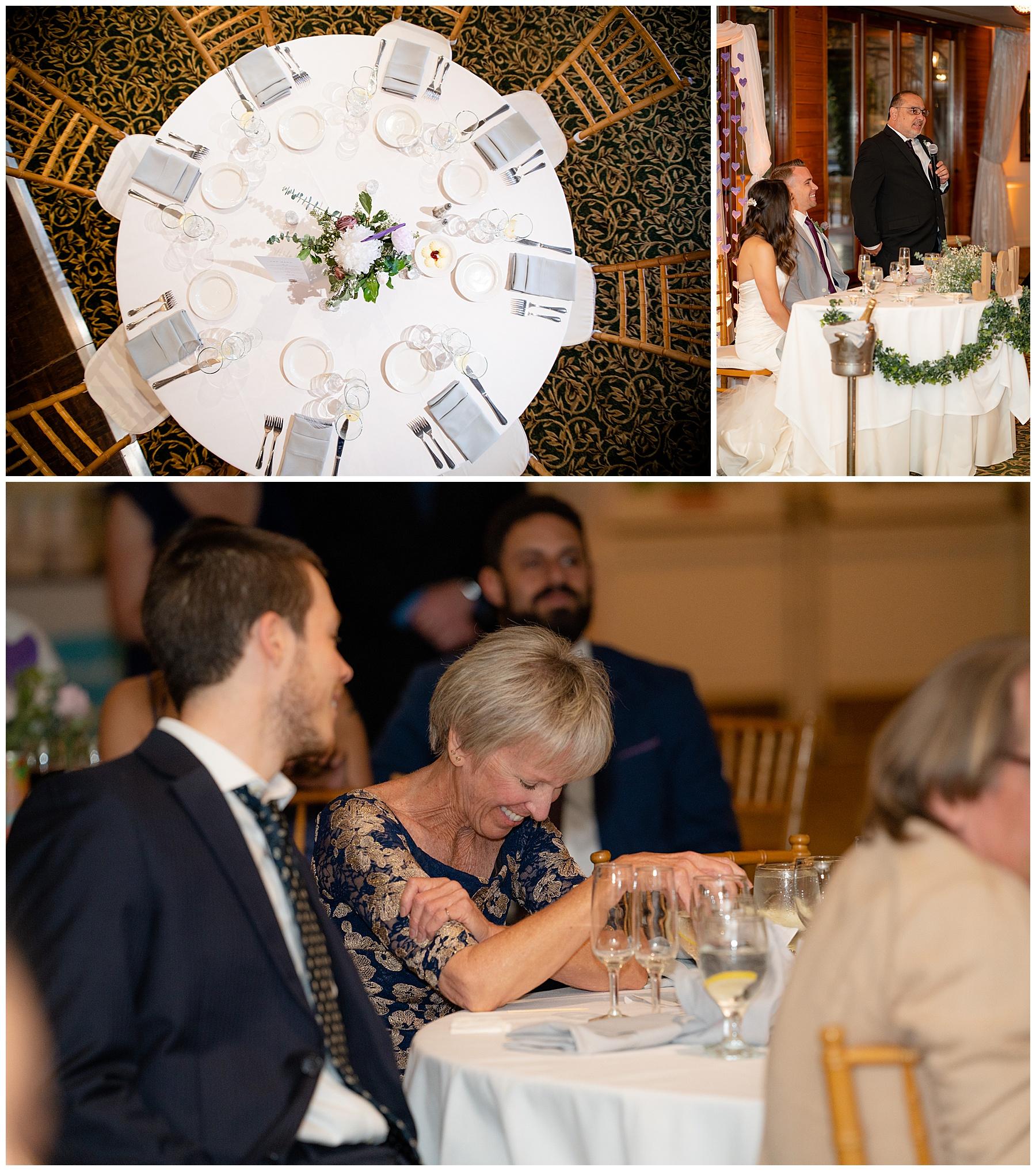wedding decor calamigos equestrian center wedding
