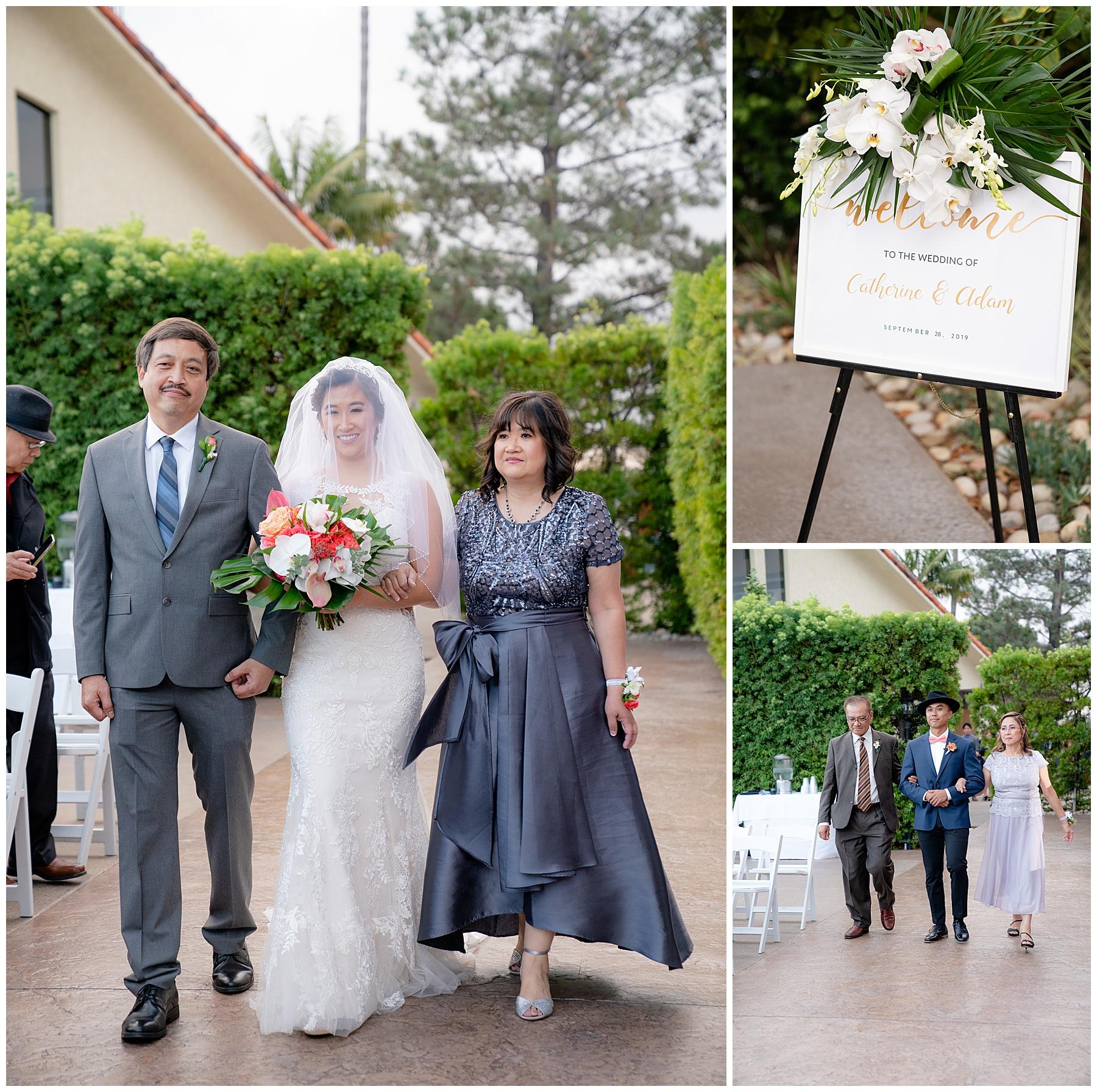 here comes the bride tom ham's lighthouse wedding