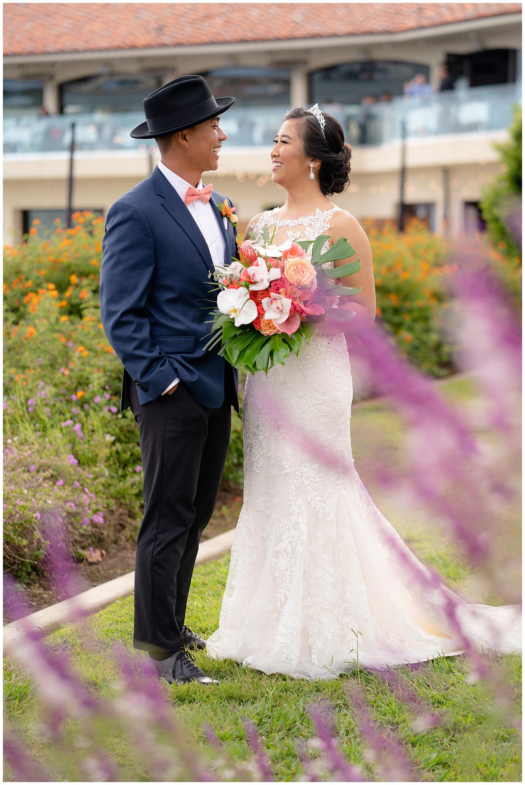 tom ham's lighthouse wedding