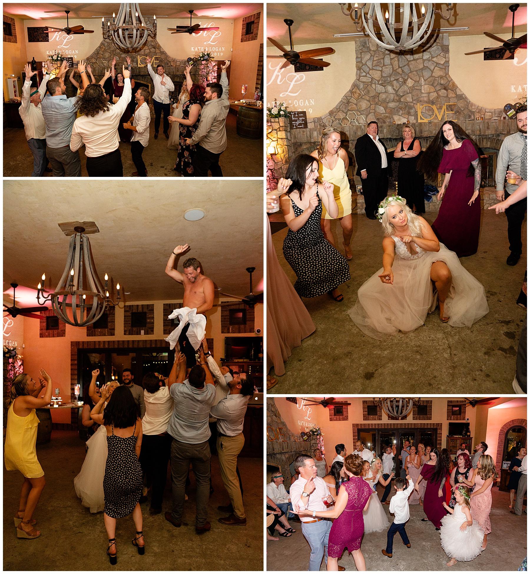 lake oak meadows weddings and events temecula ca dancing