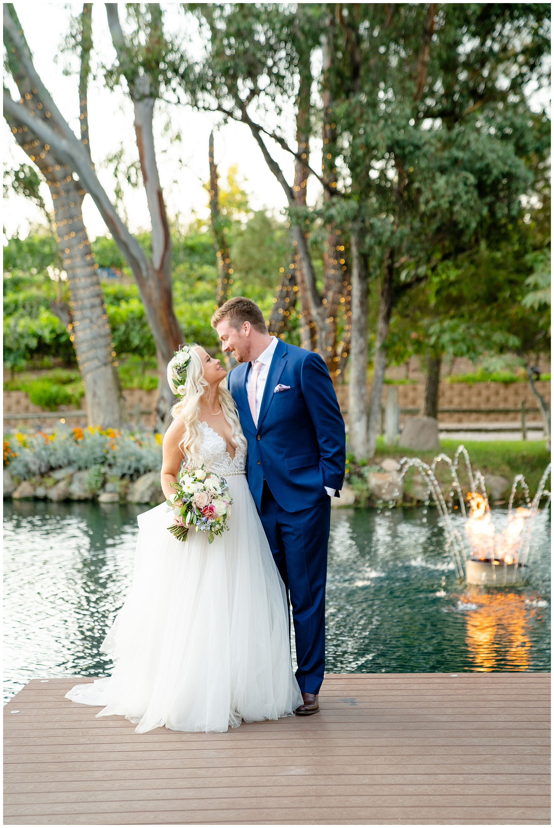 lake oak meadows weddings and events temecula ca fountain