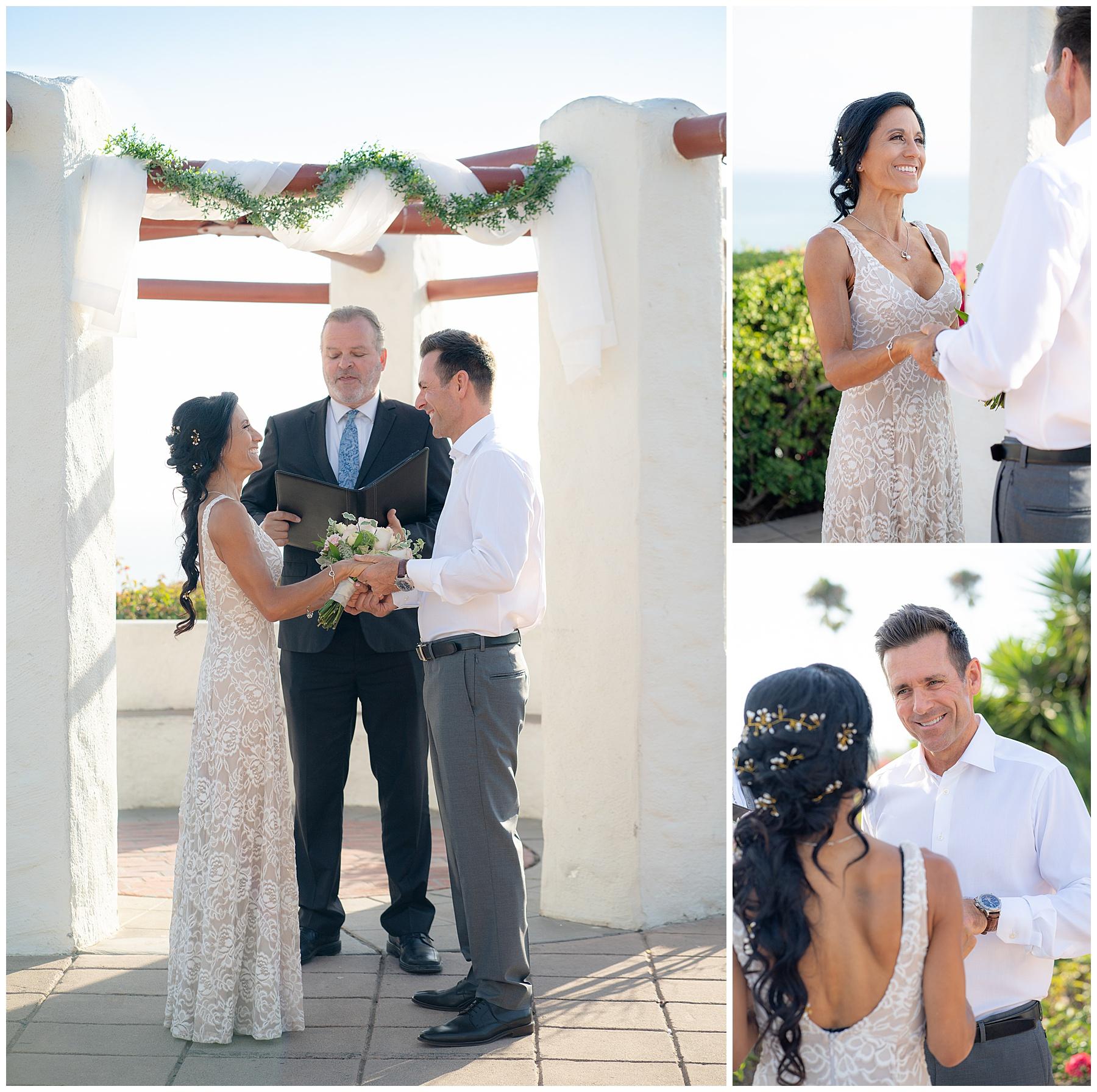 palisades gazebo dana point wedding