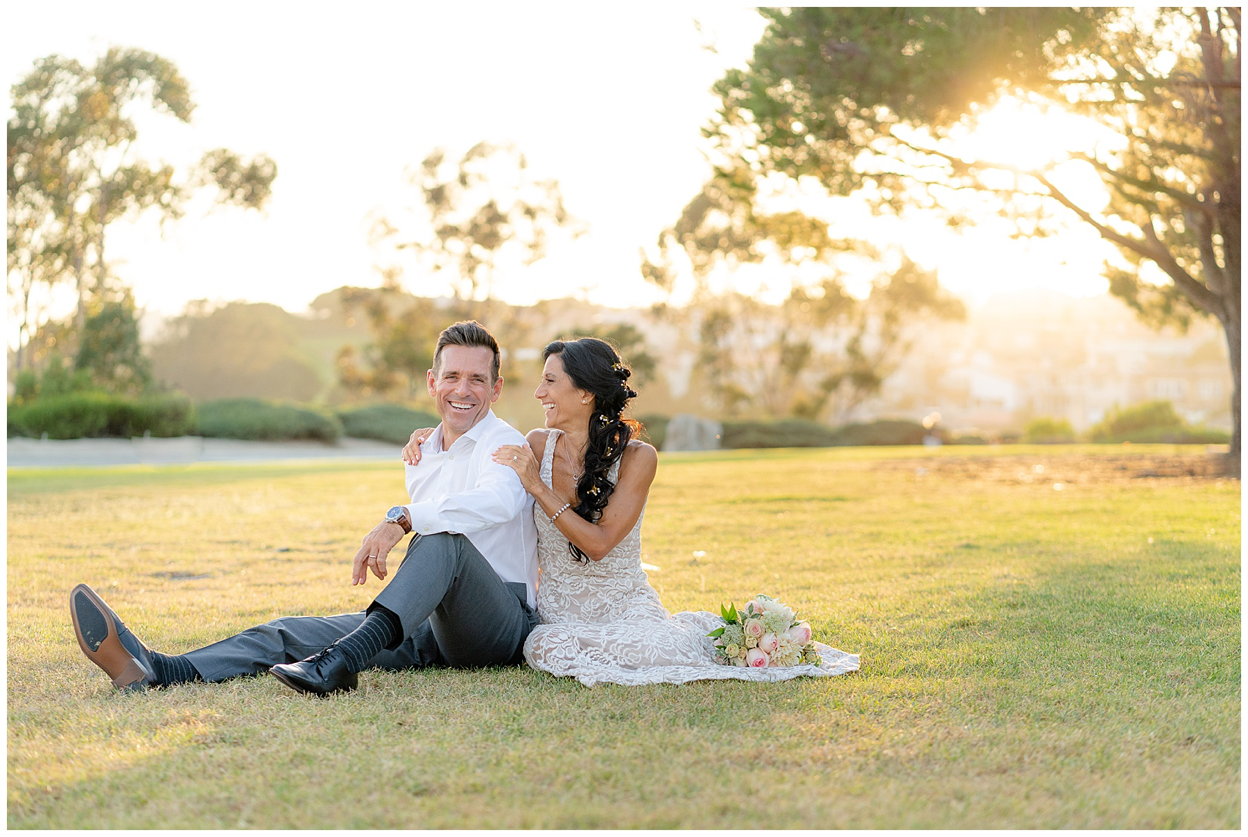 dana point intimate wedding