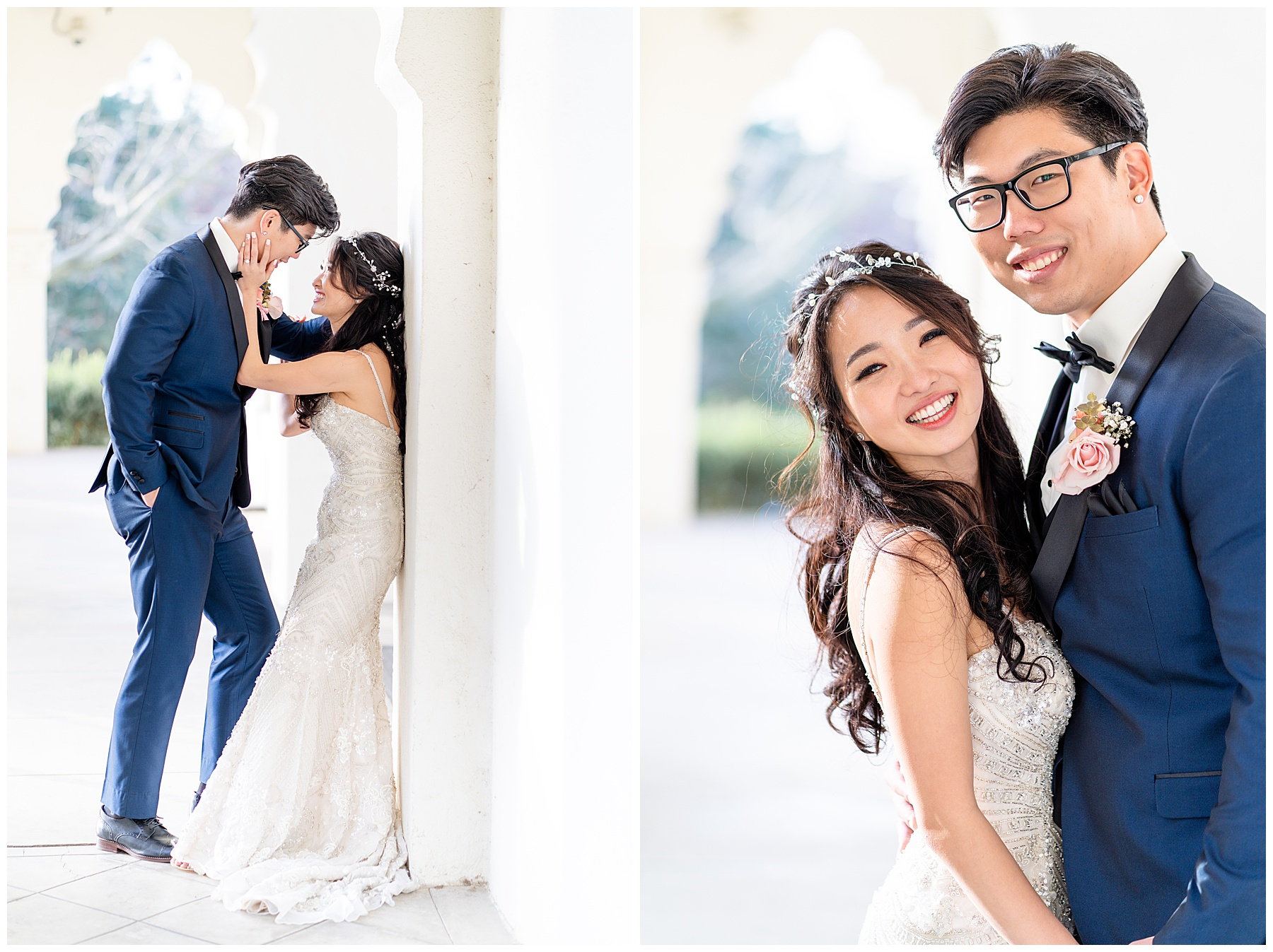 brand park wedding