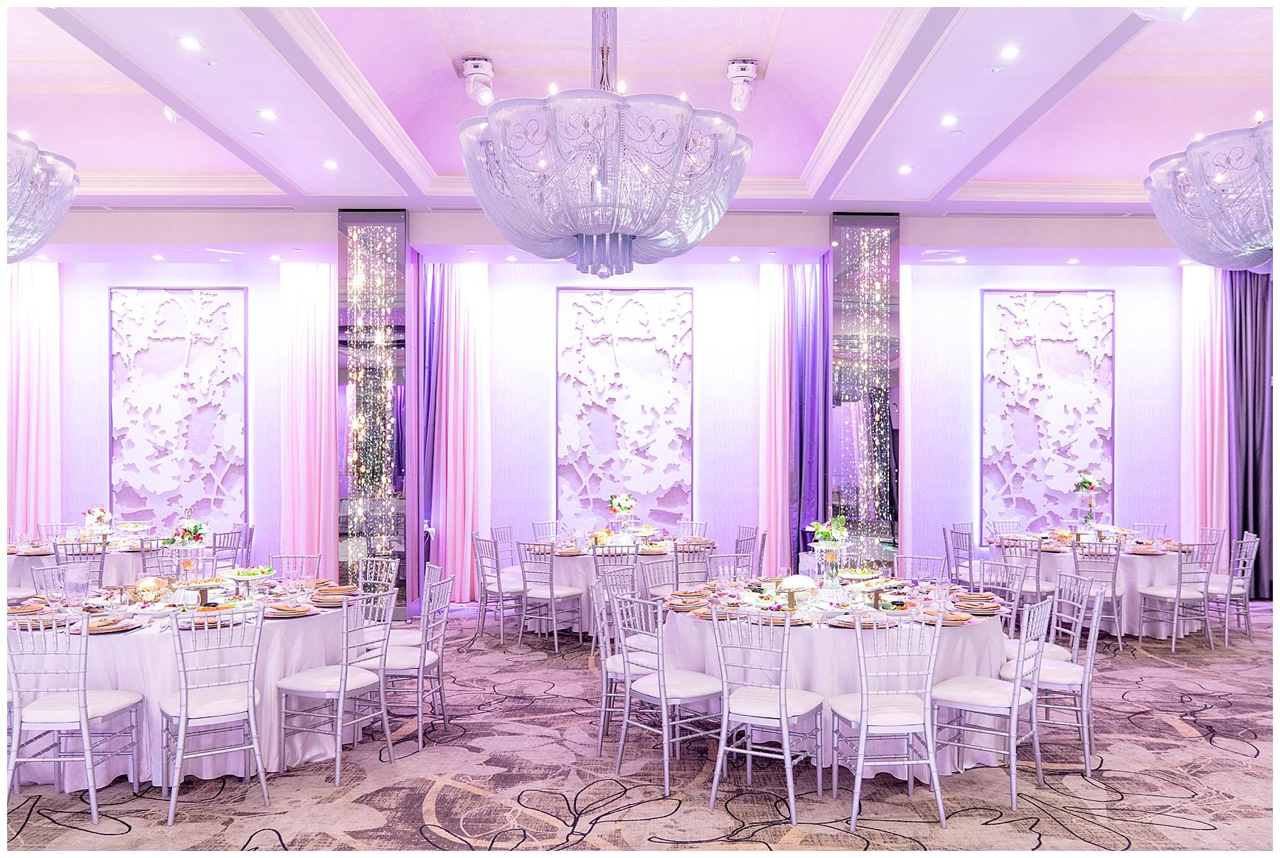 la banquets legacy ballroom