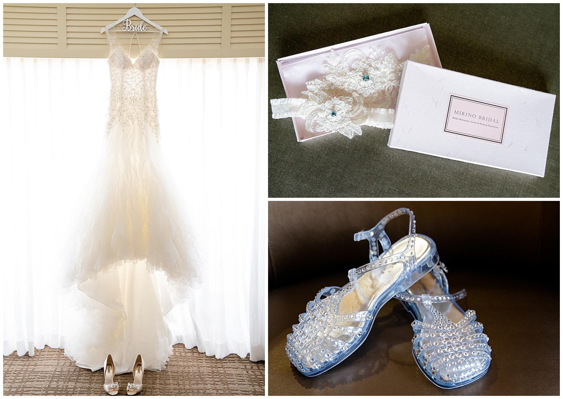 marriott marina del rey wedding details
