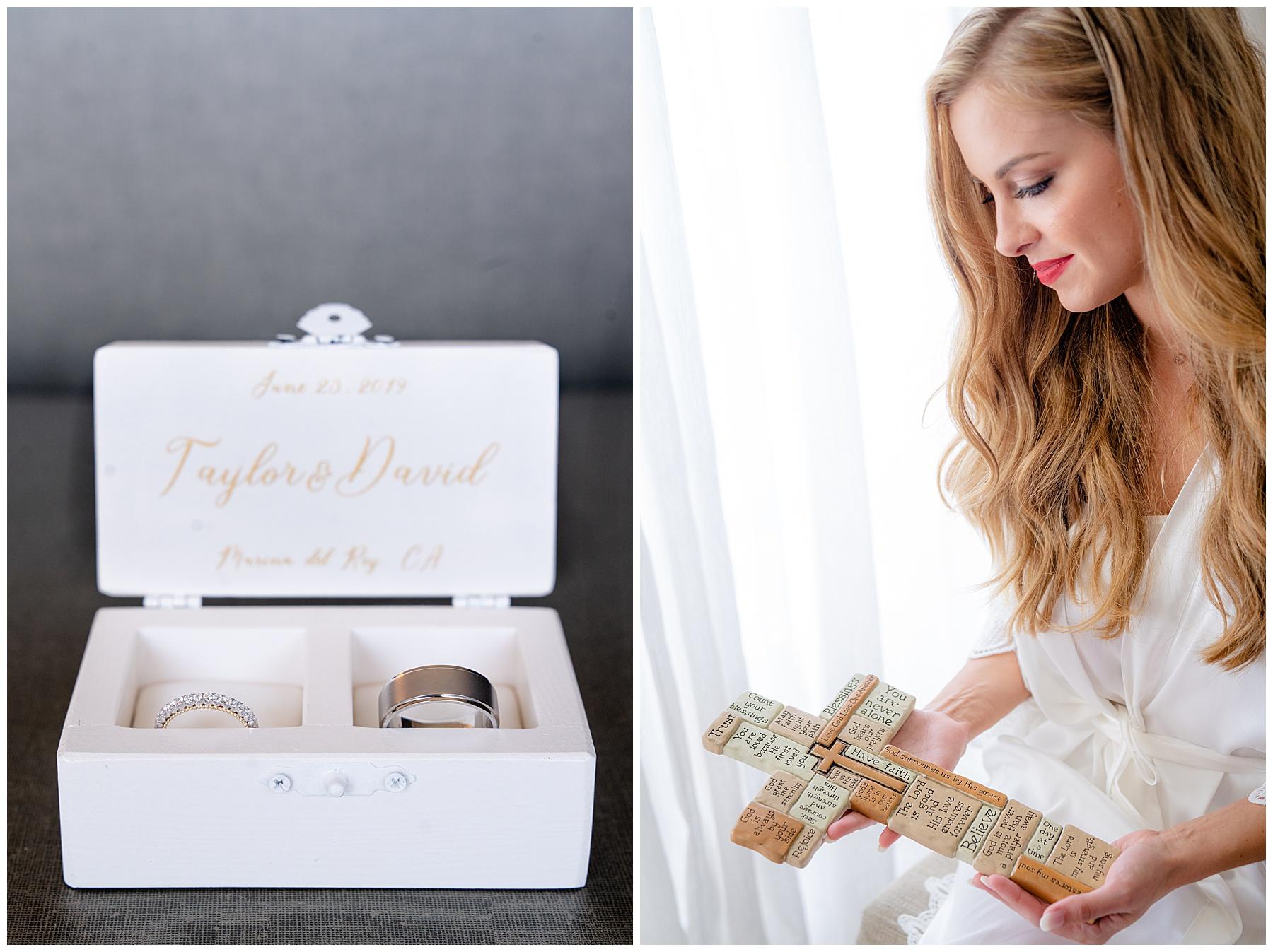 religious wedding gift idea