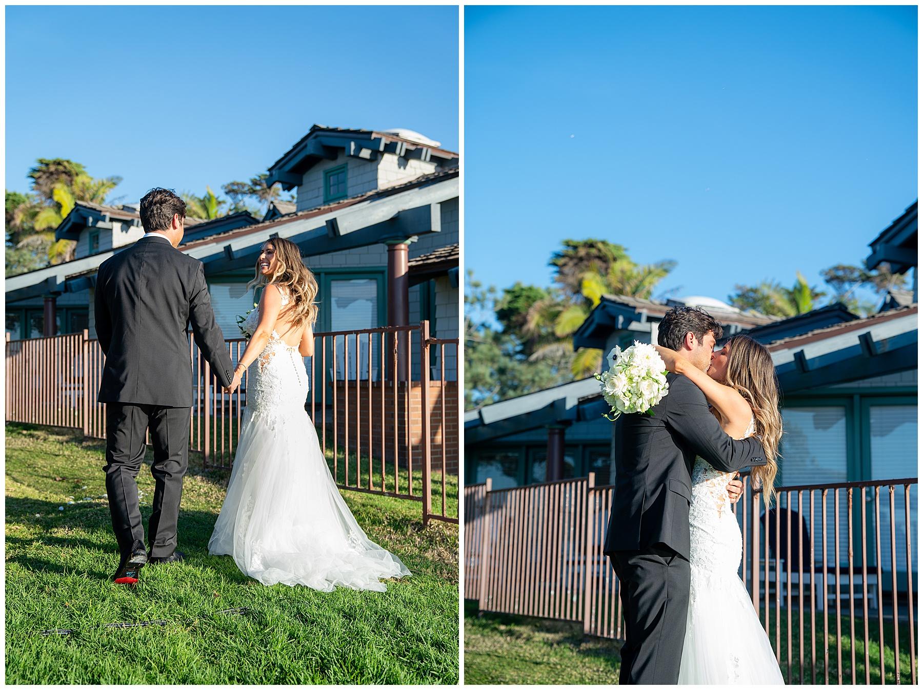 seagrove park del mar jewish wedding
